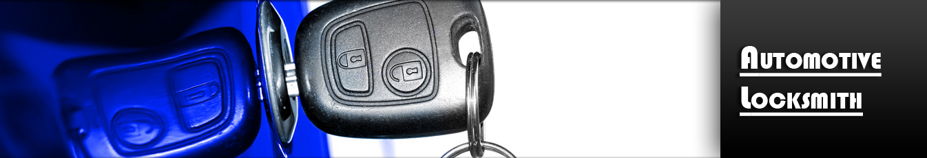 Automotive Sandy Springs Locksmith